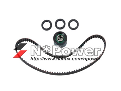timing belt kit suzuki swift gti sa413 g13b 1 3 dohc 16v