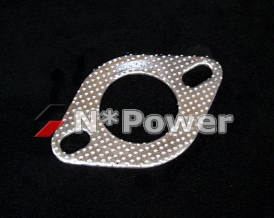 2-BOLT-2-EXHAUST-GASKET-CIVIC-MX-5-STARLET-COROLLA