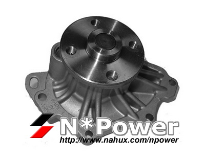 NPW-WATER-PUMP-TOYOTA-1AZ-FE-2-0-2AZ-FE-2-4-RAV4-TARAGO-MADE-IN-JAPAN