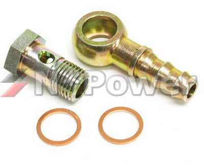 18mm-Banjo-Water-Fitting-Kit-GT42R-T04Z-GT47R-GT51R